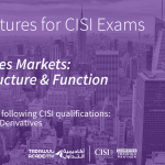 CISI Training: Derivatives Markets-Their Structure and Function